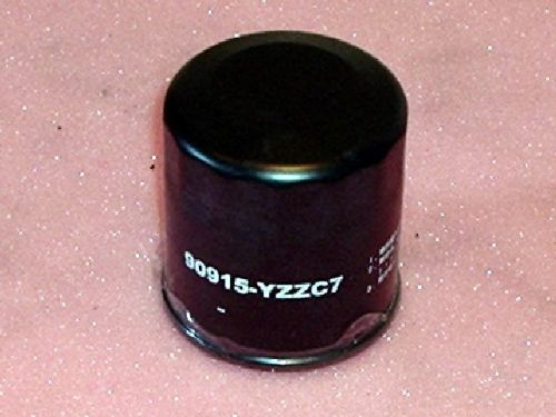 Oil filter Toyota Altezza, Avensis, Camry, Carina, Celica, Corolla, Harrier, MR-S, MR2, Prius, etc